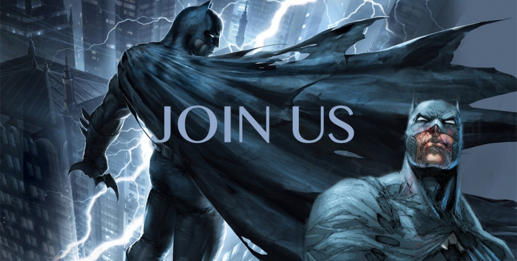 Dark Knight News Join Us We're Hiring