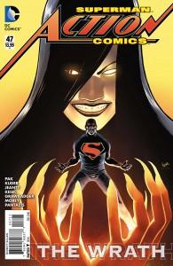 action comics 47