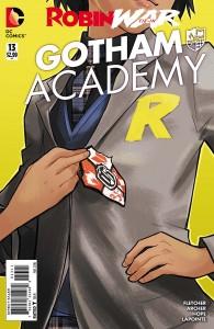 gotham academy 13