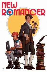 new romancer #1