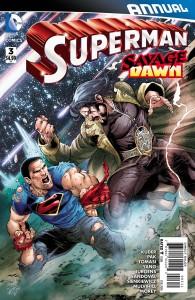 superman annual 3