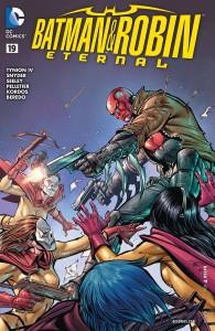 Batman & Robin Eternal (2015-) 019-000