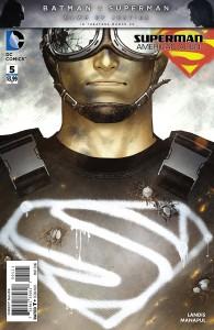 superman american alien 5
