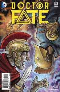dr fate 11