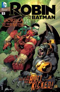 robin son of batman 11