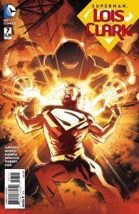 superman lois and clark 7