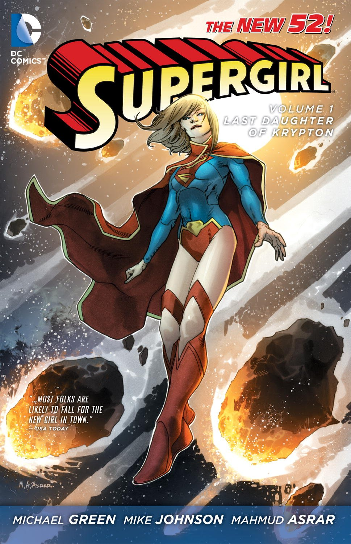 Supergirl Vol 1