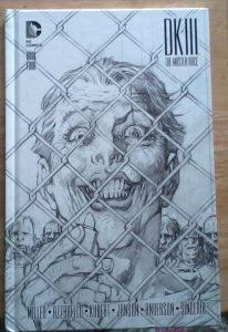 dk3 4 hardcover
