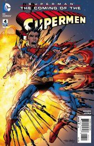 superman cos 4