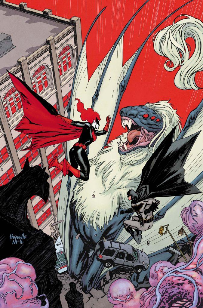 Det Comics #941