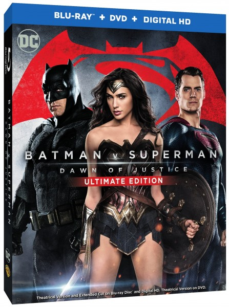 bvs ultimate cover