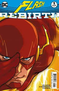 flash rebirth 1