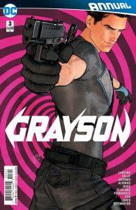 grayson annual 3