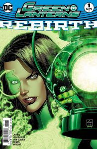 green lanterns rebirth 1