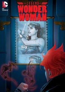 legend of wonder woman 7