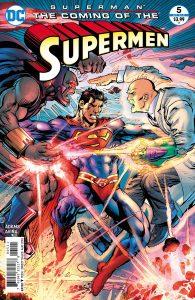 superman cos 5