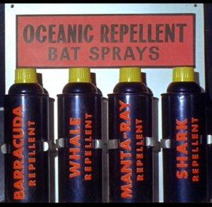 batspray