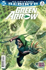 green arrow 3 cover